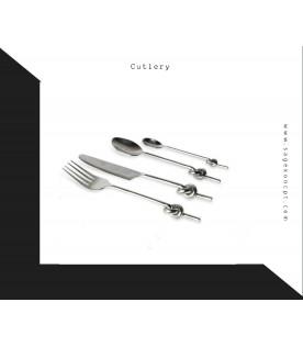 Love Knot Cutlery (24 pcs)
