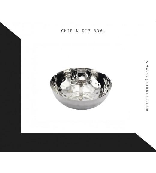 Chip N Dip Bowl