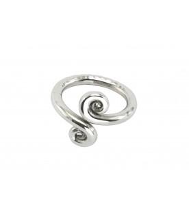 Lilly Napkin Ring (Set Of 6)